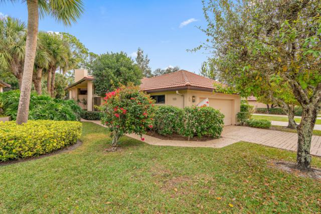 1120 Sand Drift Way A, West Palm Beach, FL 33411 (MLS #RX-10503940) :: Berkshire Hathaway HomeServices EWM Realty
