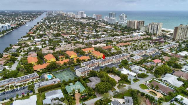 5555 N Ocean Boulevard #56, Lauderdale By the Sea, FL 33308 (MLS #RX-10504029) :: Castelli Real Estate Services