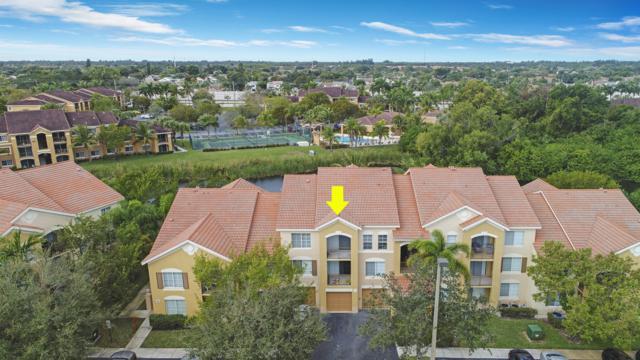 4171 San Marino Boulevard #303, West Palm Beach, FL 33409 (#RX-10504055) :: The Reynolds Team/Treasure Coast Sotheby's International Realty