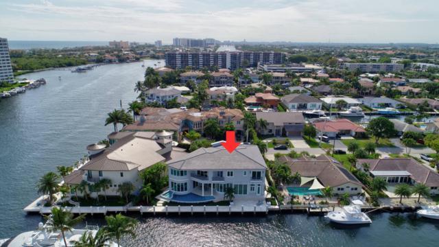 863 Enfield Street, Boca Raton, FL 33487 (#RX-10504061) :: The Reynolds Team/Treasure Coast Sotheby's International Realty