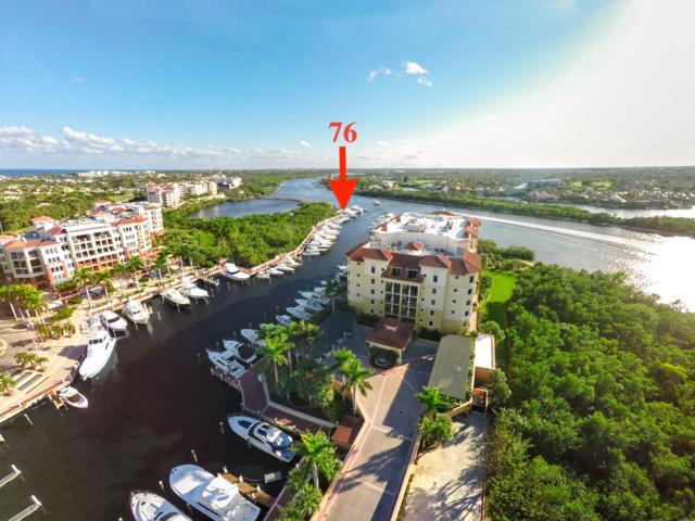 348 S Us Highway 1, Slip 76, Jupiter, FL 33477 (#RX-10504252) :: The Reynolds Team/Treasure Coast Sotheby's International Realty