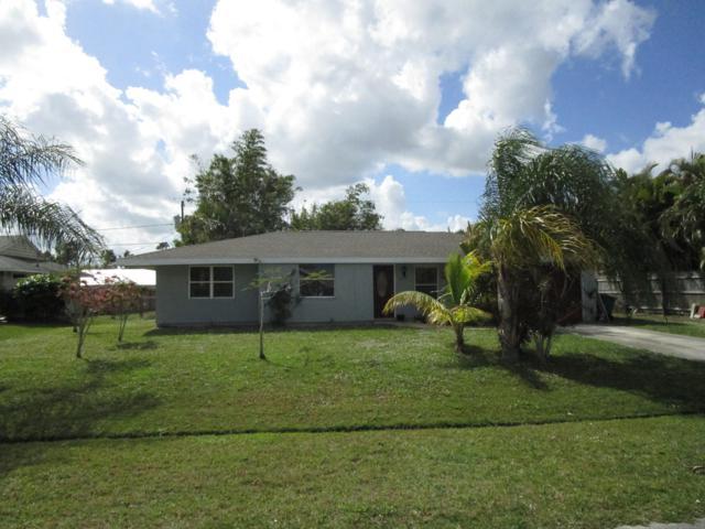 2314 SE Holland Street, Port Saint Lucie, FL 34952 (#RX-10504406) :: The Reynolds Team/Treasure Coast Sotheby's International Realty