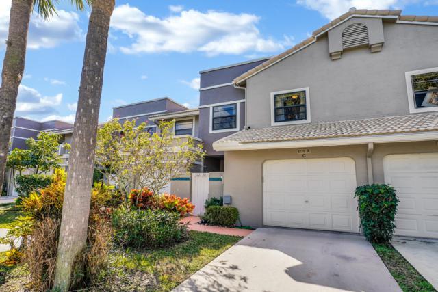 5225 Monterey Circle #78, Delray Beach, FL 33484 (#RX-10504428) :: The Reynolds Team/Treasure Coast Sotheby's International Realty