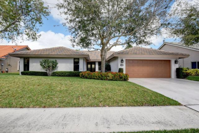1481 SW 21st Lane, Boca Raton, FL 33486 (#RX-10504542) :: The Reynolds Team/Treasure Coast Sotheby's International Realty