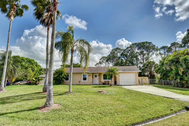 1857 SW California Boulevard, Port Saint Lucie, FL 34953 (#RX-10504549) :: The Reynolds Team/Treasure Coast Sotheby's International Realty