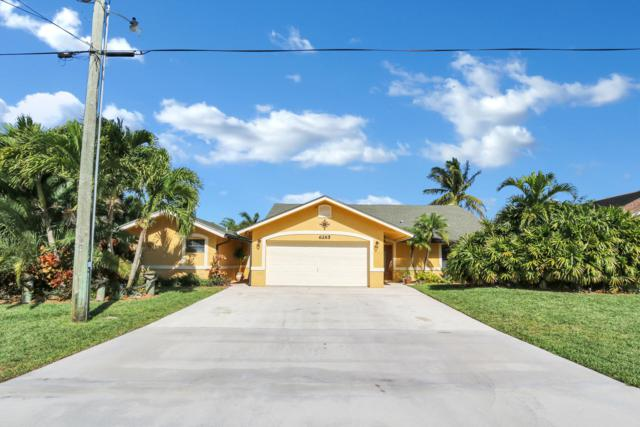 6265 Mullin Street, Jupiter, FL 33458 (#RX-10504627) :: The Reynolds Team/Treasure Coast Sotheby's International Realty