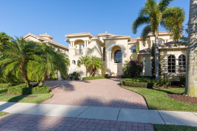 408 Savoie Drive, Palm Beach Gardens, FL 33410 (#RX-10504816) :: The Reynolds Team/Treasure Coast Sotheby's International Realty