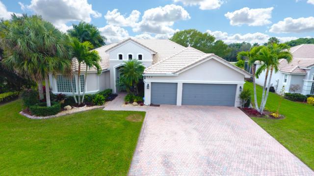 964 SW Bromelia Terrace SW, Stuart, FL 34997 (#RX-10505007) :: The Rizzuto Woodman Team