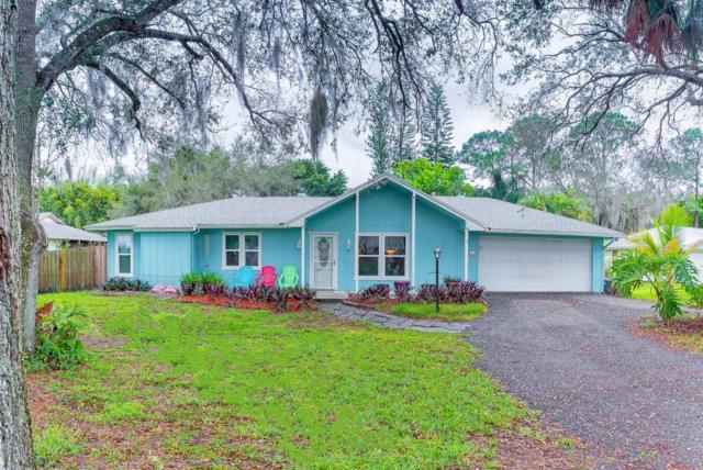442 SW Saint Lucie Street, Stuart, FL 34997 (#RX-10505080) :: The Rizzuto Woodman Team