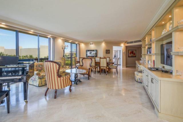2778 S Ocean Boulevard 405N, Palm Beach, FL 33480 (MLS #RX-10505114) :: Castelli Real Estate Services