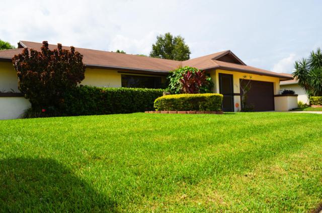 138 Martin Circle, West Palm Beach, FL 33411 (#RX-10505118) :: The Reynolds Team/Treasure Coast Sotheby's International Realty