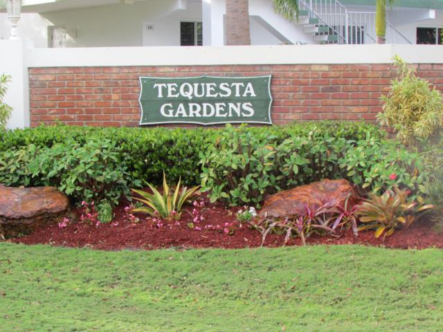10 Garden Street 201S, Tequesta, FL 33469 (#RX-10505123) :: The Rizzuto Woodman Team