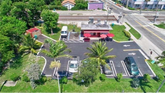 1017 N Federal Highway Highway, Boynton Beach, FL 33435 (MLS #RX-10505141) :: Berkshire Hathaway HomeServices EWM Realty