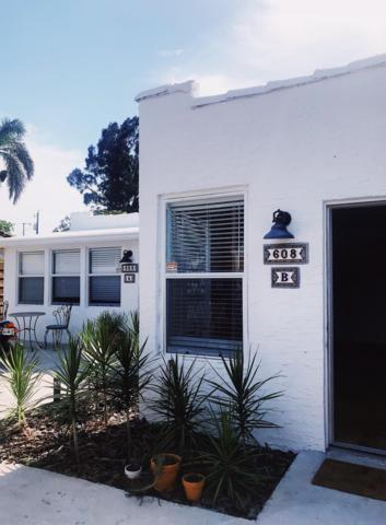 608 SE 3rd Avenue, Delray Beach, FL 33483 (#RX-10505174) :: The Reynolds Team/Treasure Coast Sotheby's International Realty