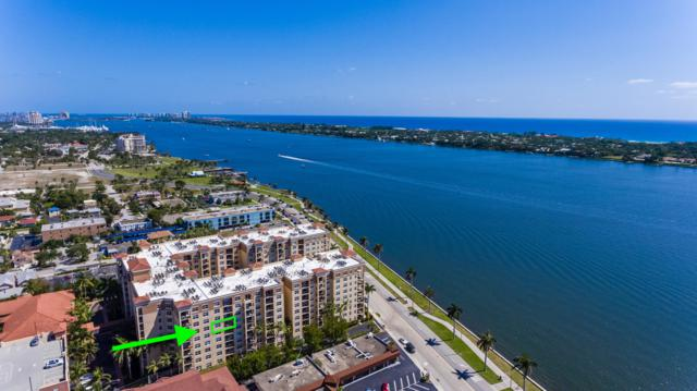 1801 N Flagler Drive #612, West Palm Beach, FL 33407 (#RX-10505238) :: Ryan Jennings Group