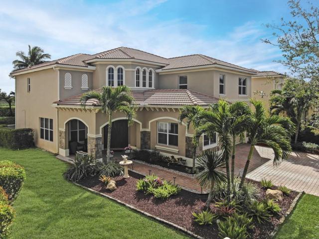 8794 Cobblestone Point Circle, Boynton Beach, FL 33472 (#RX-10505282) :: The Reynolds Team/Treasure Coast Sotheby's International Realty