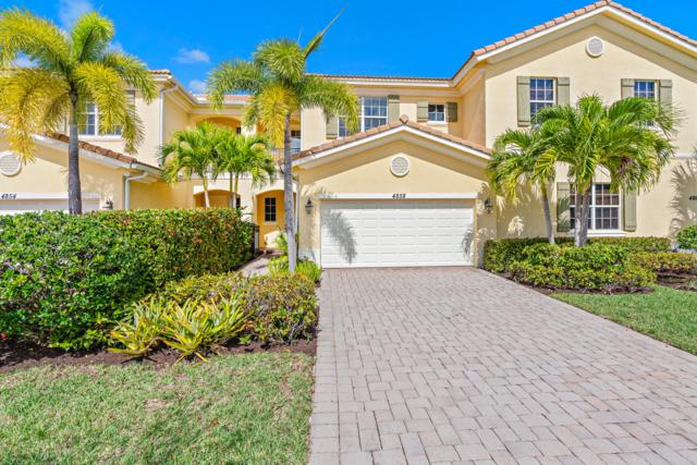 4858 Cadiz Circle, Palm Beach Gardens, FL 33418 (#RX-10505368) :: The Rizzuto Woodman Team