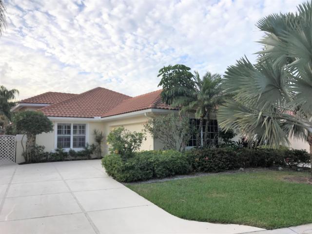 122 Eagleton Lane, Palm Beach Gardens, FL 33418 (#RX-10505377) :: The Rizzuto Woodman Team