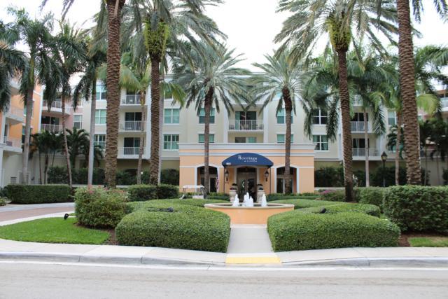 802 W Windward Way #311, Lantana, FL 33462 (#RX-10505475) :: The Reynolds Team/Treasure Coast Sotheby's International Realty