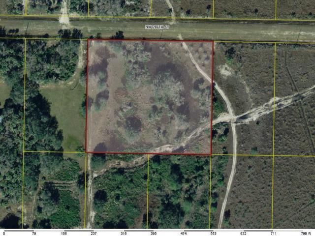 15462 NW 286th Street, Okeechobee, FL 34972 (#RX-10505517) :: Ryan Jennings Group