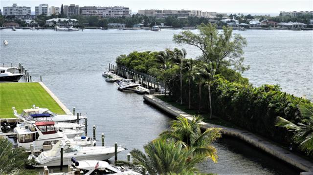 804 E Windward Way Ph17, Lantana, FL 33462 (#RX-10505542) :: The Reynolds Team/Treasure Coast Sotheby's International Realty