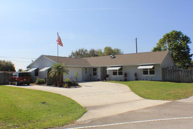 145 W Arch Drive, Lake Worth, FL 33467 (#RX-10505556) :: The Rizzuto Woodman Team