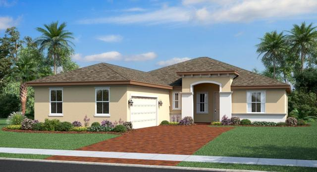 6027 Sequoia Circle, Vero Beach, FL 32967 (#RX-10505569) :: Ryan Jennings Group