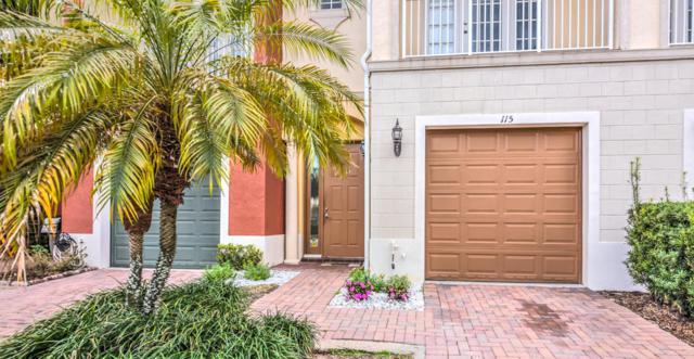 115 Bella Vita Drive, Royal Palm Beach, FL 33411 (#RX-10505579) :: Weichert, Realtors® - True Quality Service