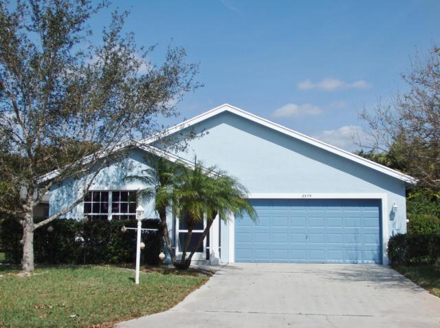 2579 SW Riviera Road, Stuart, FL 34997 (#RX-10505591) :: The Reynolds Team/Treasure Coast Sotheby's International Realty