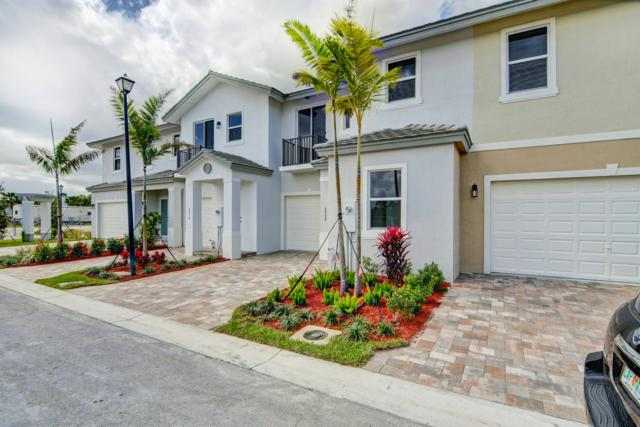 6952 Pines Circle, Coconut Creek, FL 33073 (MLS #RX-10505611) :: EWM Realty International