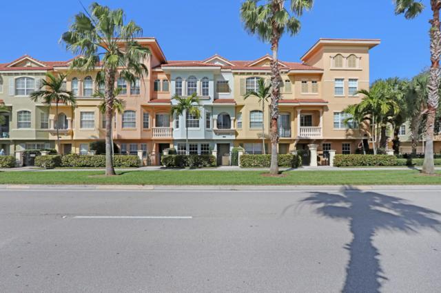 2540 Gardens Parkway, Palm Beach Gardens, FL 33410 (MLS #RX-10505663) :: EWM Realty International