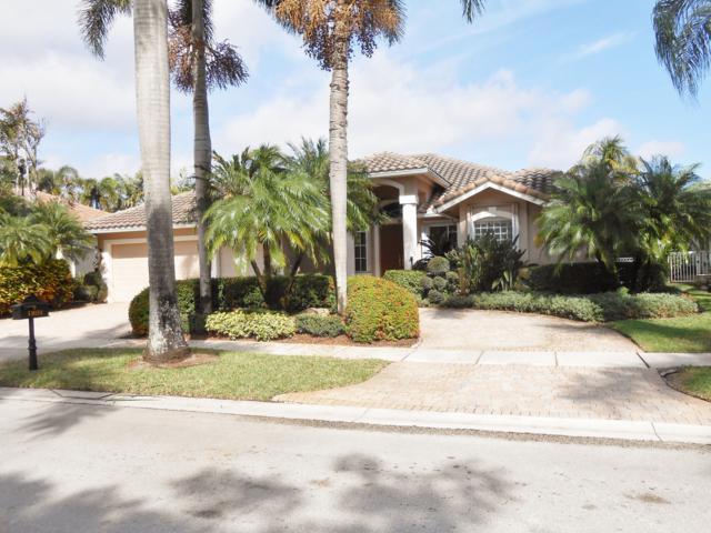 11031 Redhawk Street, Plantation, FL 33324 (#RX-10505739) :: The Reynolds Team/Treasure Coast Sotheby's International Realty