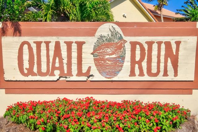 2406 Aspen Way #2406, Boynton Beach, FL 33436 (MLS #RX-10505856) :: EWM Realty International
