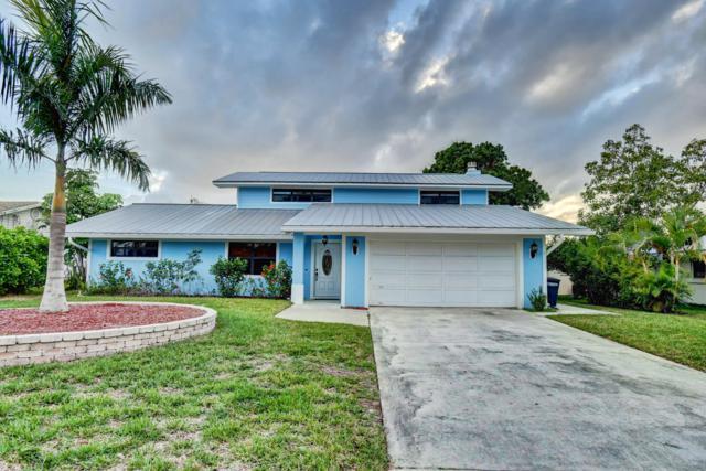 1239 SW Dyer Point Road, Palm City, FL 34990 (#RX-10505875) :: The Reynolds Team/Treasure Coast Sotheby's International Realty