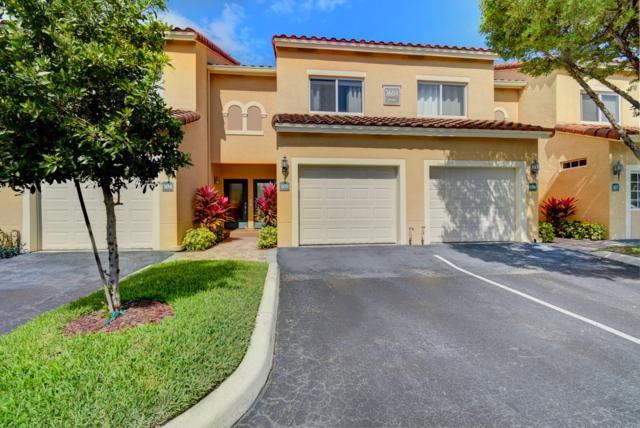 3604 S Ocean Boulevard #105, Highland Beach, FL 33487 (MLS #RX-10505945) :: Berkshire Hathaway HomeServices EWM Realty