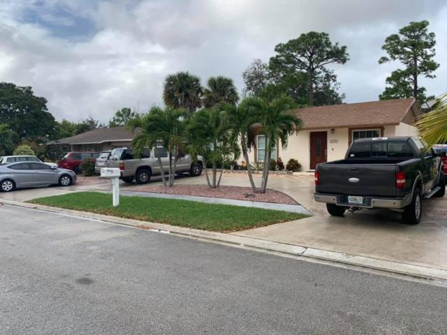 1171 Fernlea Drive W, West Palm Beach, FL 33417 (#RX-10505981) :: The Reynolds Team/Treasure Coast Sotheby's International Realty