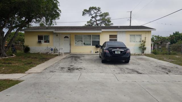 403 NW 15th Avenue, Boynton Beach, FL 33435 (#RX-10506145) :: Ryan Jennings Group