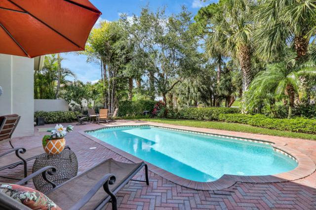 130 Viera Drive, Palm Beach Gardens, FL 33418 (#RX-10506175) :: Dalton Wade