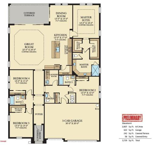 3326 Brinely Place #381, Royal Palm Beach, FL 33411 (#RX-10506201) :: Weichert, Realtors® - True Quality Service