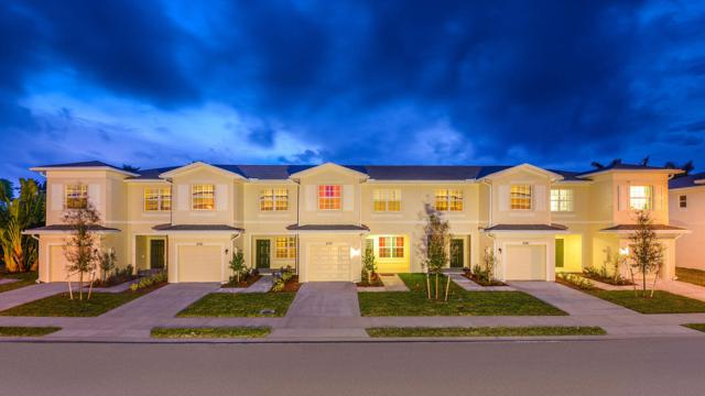 2611 NW Treviso Circle, Port Saint Lucie, FL 34986 (MLS #RX-10506212) :: The Paiz Group
