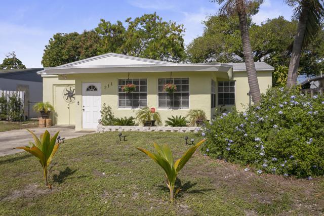 311 NW 51st Street, Oakland Park, FL 33309 (MLS #RX-10506262) :: Castelli Real Estate Services