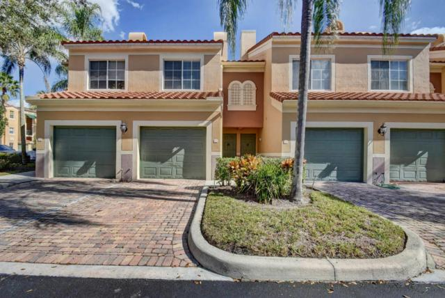 11789 Saint Andrews Place #102, Wellington, FL 33414 (#RX-10506264) :: Weichert, Realtors® - True Quality Service