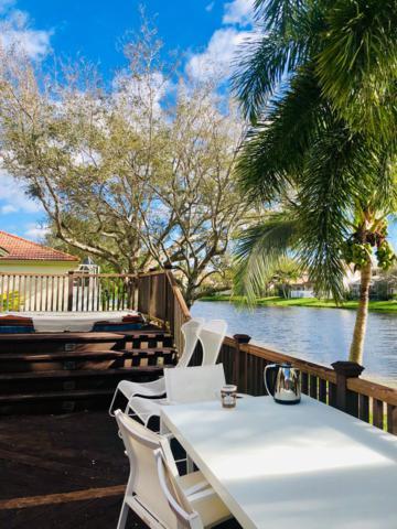 4980 Pelican Manor, Coconut Creek, FL 33073 (#RX-10506295) :: Weichert, Realtors® - True Quality Service