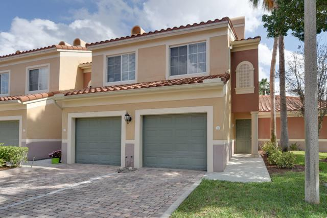11781 Saint Andrews Place #108, Wellington, FL 33414 (#RX-10506305) :: Weichert, Realtors® - True Quality Service