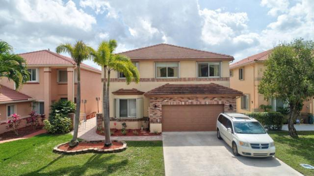 10428 Sunstream Lane, Boca Raton, FL 33428 (MLS #RX-10506315) :: Castelli Real Estate Services