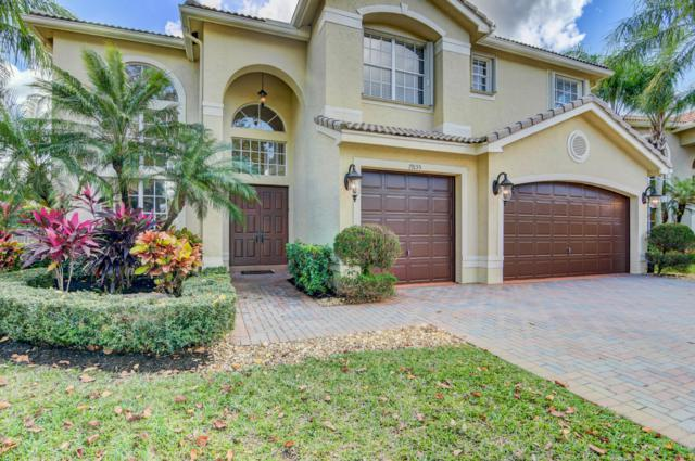19155 Two River Lane, Boca Raton, FL 33498 (MLS #RX-10506364) :: Castelli Real Estate Services