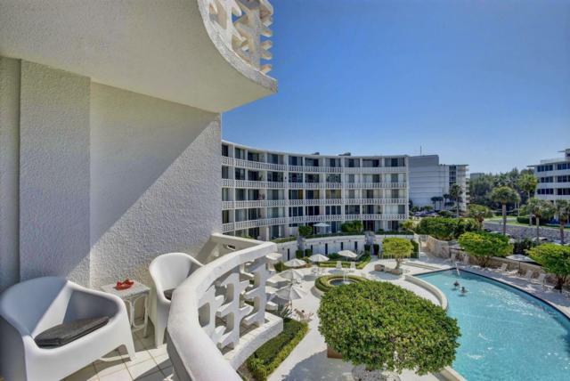 2760 S Ocean Boulevard #310, Palm Beach, FL 33480 (#RX-10506370) :: Ryan Jennings Group