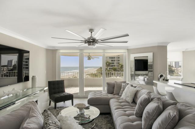 500 S Ocean Boulevard #504, Boca Raton, FL 33432 (#RX-10506381) :: Dalton Wade