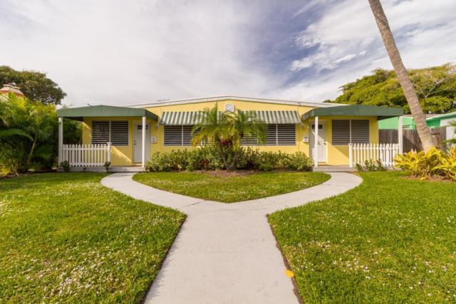 230 NE 7th Avenue, Delray Beach, FL 33483 (#RX-10506422) :: Dalton Wade