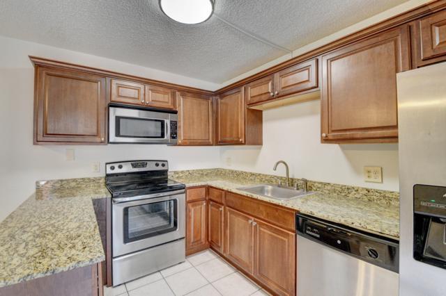 3430 San Bernadino Drive 59-B, Delray Beach, FL 33445 (#RX-10506444) :: Dalton Wade